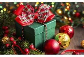 Рождественские Подарки!
