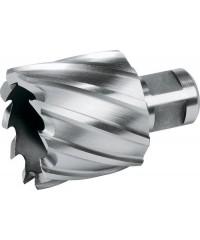 Свёрла Корончатые HSS L-30 /Металл/ (RUKO)