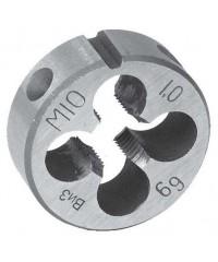Плашка для метрической резьбы