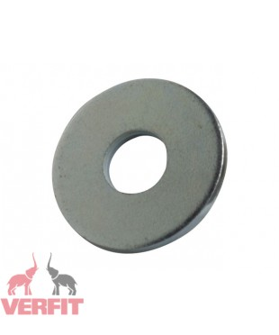 Шайба DIN 9021, плоская увеличенная